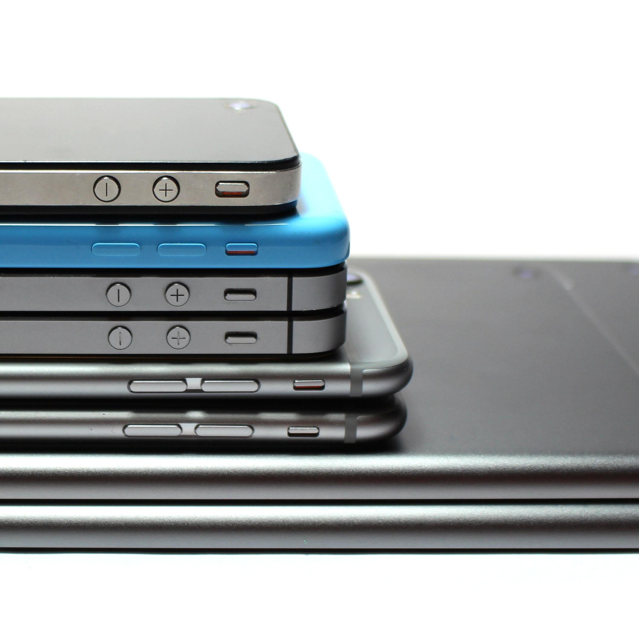 Alle Geräte