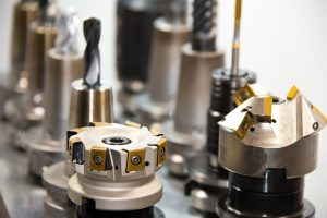 Drill Milling Milling Machine  - blickpixel / Pixabay